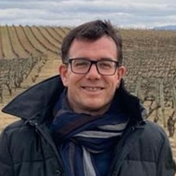 Agrifood - Ponentes - Josep Ribó