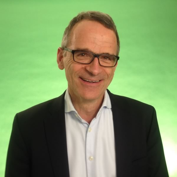 Agrifood - Ponentes - Thomas Mielke